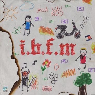 Copertina di I.B.F.M.