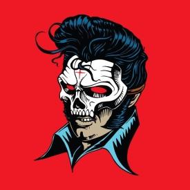 7 tracce di Hellvisback di Salmo sono prodotte da Low Kidd
