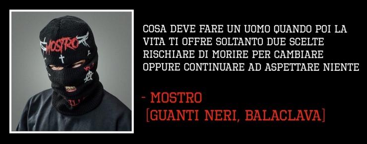 The Illest Vol 2 Il Nuovo Capolavoro Di Mostro Raphaolic
